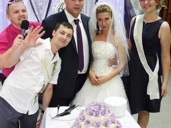 Свежее фото Организация праздников Юбилеи, свадьбы, корпоративы 36757029 в Волгограде