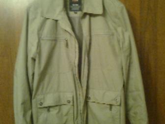 Скачать фотографию Мужская одежда Продам новые, мужские куртки, джинсы, рубашки 38488950 в Волгограде