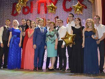Просмотреть фото  Организация выпускных под ключ 38520268 в Волгограде