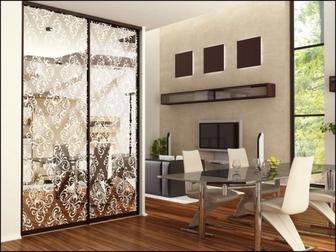 Уникальное фото Строительные материалы Вся работа со стеклом, зеркалом и багетом в Волгограде, 40638134 в Волгограде