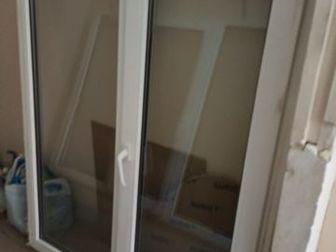 продаю пластиковые окна большое окно 143/176 цена 2000 р маленькое окно 143/116 цена 1500р в Волгограде