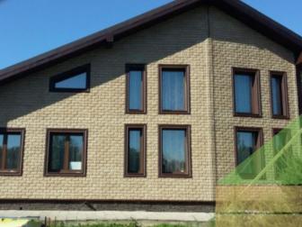 Просмотреть изображение Строительные материалы Фасадные панели - универсальный фасадный материал 82987323 в Волгограде