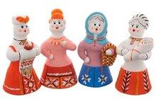 Каргопольские игрушки на заказ