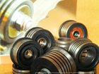 Фото в Металлообрабатывающее оборудование Ленточнопильные станки Преимуществом наших роликов является высокое в Вологде 650
