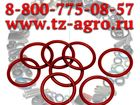 Фото в   Уплотнение резиновое кольцо ГОСТ. Производственные в Вологде 2