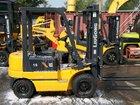 Увидеть фото Вилочный погрузчик Новые дизельные погрузчики LiuGong CPCD15 39211651 в Вологде