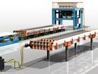 Скачать бесплатно фото Строительные материалы Линия по производству пустотных плит ПК 54438334 в Вологде
