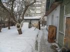 Смотреть foto  Продам участок 7, 45 соток ИЖС в Вологде с ветхим домом, 61934453 в Вологде