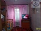 Предлагаем уютную комнату в секционном общежитии. Сделан кос