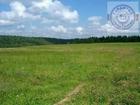 Продаю земельный участок правильной прямоугольной формы в са