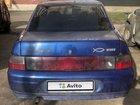 ВАЗ 2110 1.5МТ, 2002, 180000км