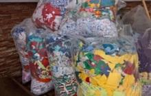 Куплю дорого отходы текстиля много
