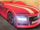 Уникальное изображение  Популярная Кроватка машина в Волжском 34463343 в Волжском