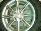 Фотография в   Продаються шины на литье летние полный комплект в Волжском 8000