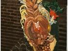 Изображение в Строительство и ремонт Ландшафтный дизайн Ручная роспись стен и потолков в домах, квартирах, в Волжском 0