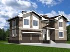 Свежее фотографию Строительство домов Строительство домов, Эл, почта: info@entender, ru 68569732 в Волжском
