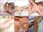 Просмотреть изображение Массаж Детский массаж и массаж при ДЦП 70563042 в Волжском