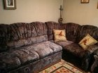 Мягкая мебель угловая