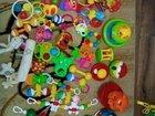 Игрушки для малыша (пакетом)
