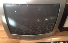Телевизор rubin 51m10 tm2