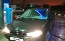Ford Mondeo 1.8МТ, 1998, 200000км