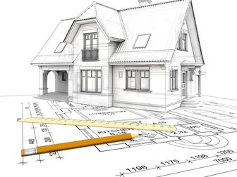 Уникальное foto Строительство домов Проект, Смета, Архитектура, Дизайн, 68569621 в Волжском