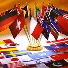 Иностранные языки: английский, немецкий, французский, латинский: переводы, контр
