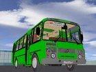 Фотография в   Пассажирские перевозки автобусами Паз3205. в Воронеже 350