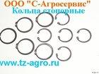 Фотография в   Кольцо стопорное DIN 472. купить с доставкой в Воронеже 3