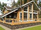 Скачать изображение Продажа домов построим дом под заказ на вашем земельном участке 32701802 в Владивостоке