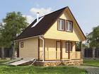 Увидеть изображение  Строительство домов и бань из дерева, 34044361 в Воронеже