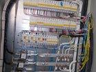 Просмотреть фото Электрика (услуги) Промышленный электромонтаж 34648806 в Воронеже