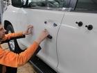 Просмотреть фото  Бронировка автомобиля полиуретановой пленкой 35279268 в Воронеже