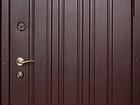 Скачать фото Строительные материалы Дверь металлическая 35563578 в Воронеже