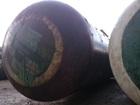 Фотография в Прочее,  разное Разное Реализуем котлы жд цистерн, пропаренные, в Воронеже 135000