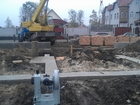 Фотография в   Проектирование и строительство складских в Воронеже 7200