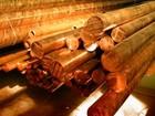 Фото в   Наша компания предлагает купить пруток бронзовый в Воронеже 483800