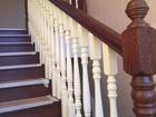 Смотреть фото Ремонт, отделка Какую лестницу выбрать 38614619 в Воронеже