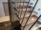 Фото в   Проектирование и изготовление лестниц любой в Воронеже 2500