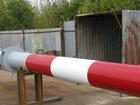 Просмотреть фото Разное Дымовые трубы стальные 38880909 в Воронеже