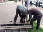 Скачать foto  Изготовление террас, веранд для бизнеса 39426655 в Воронеже