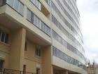 Продам 3-х комнатную квартиру в новом, кирпичном 12 этажном