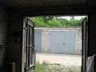 Смотреть фотографию Гаражи и стоянки Гараж с высотой ворот 2,5м в ГСК Погребок 66538429 в Воронеже