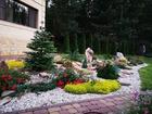 Скачать фотографию Ландшафтный дизайн Ландшафтный дизайн, Ландшафтная студия Людмилы Рязанцевой 67782237 в Воронеже