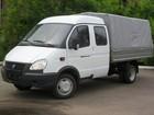 Просмотреть фотографию Транспортные грузоперевозки Грузоперевозки, вывоз мусора, переезды 68354946 в Воронеже