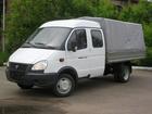 Скачать бесплатно фотографию  Грузоперевозки, переезды, вывоз мусора 68909828 в Воронеже