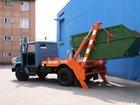 Новое фото  Вывоз любого мусора по городу и области 74003042 в Воронеже