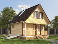 Строительство домов и бань из дерева Дом-Строй36, строительство домов и бань из