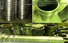 Изготавливаем втулки цилиндра Г60, Г70, (ОАО «РУМО»)