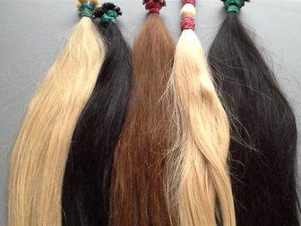 Просмотреть фото Салоны красоты ПРОДАЖА ВОЛОС, Наращивание волос, Наращивание ресниц, Обучение, 33509416 в Воронеже